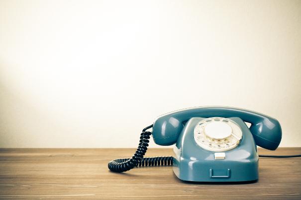 Telefoninkasso