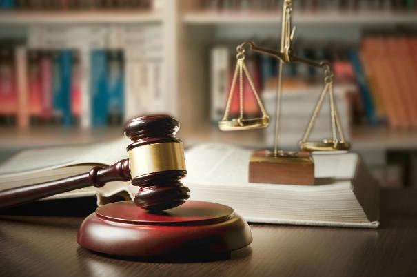 Juristensprache