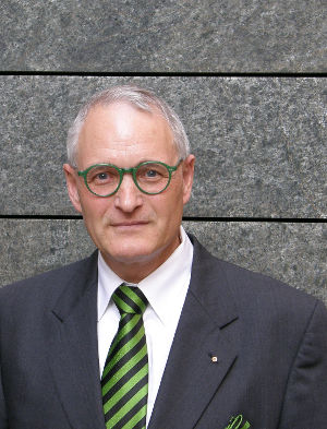 Rechtsanwalt Prof. Dr. Rafl Abel