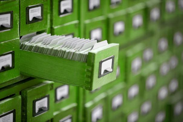 Die Katalognummer ist ein wichtiger Faktor, wenn der Inkassoauftrag ins gerichtliche Mahnverfahren geht