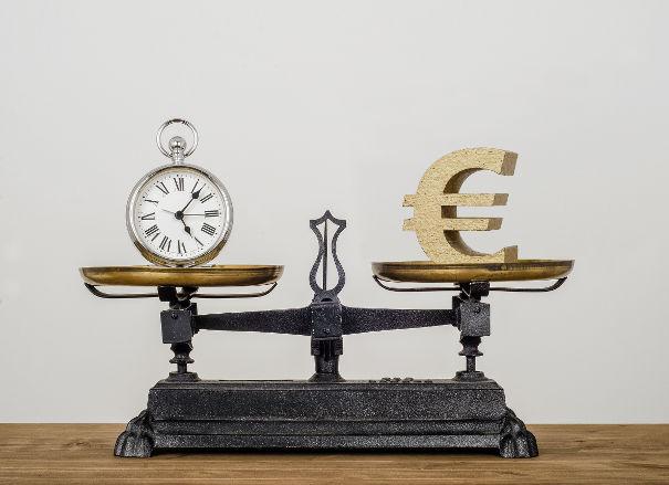 Die Kosten Inkassounternehmen betreffen vor allem die Zeit