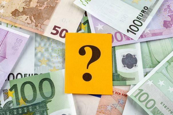 3 Fragen zum Schuldtitel